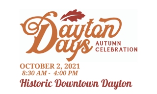 Dayton Days Logo